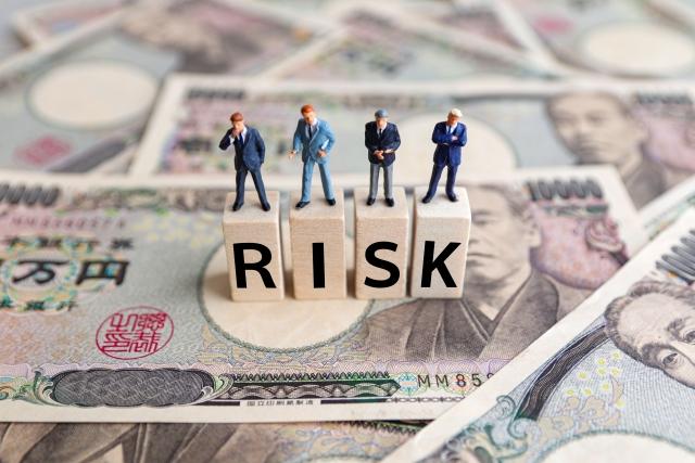 多重入札のリスク