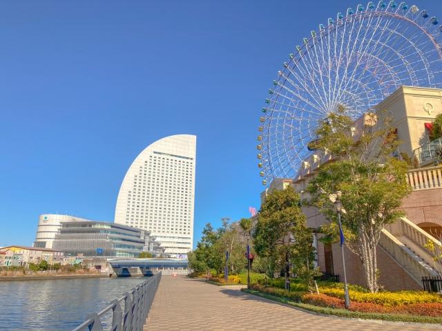 横浜市の入札までの流れと情報の調べ方
